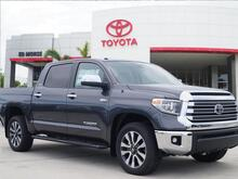 2018_Toyota_Tundra_Limited CrewMax_ Delray Beach FL
