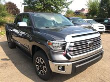 2018 Toyota Tundra Limited Double Cab 6.5' Bed 5.7L Cranberry Twp PA