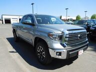 2018 Toyota Tundra Limited Enfield CT