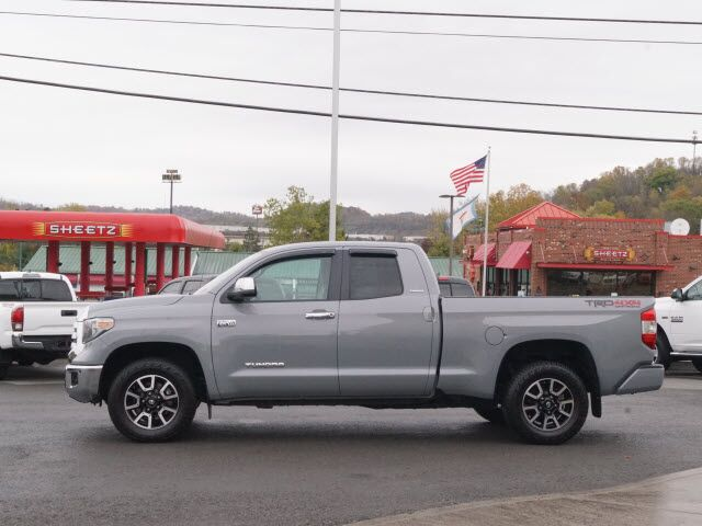2018 Toyota Tundra Limited Bridgeport WV