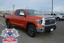2018 Toyota Tundra Limited Grand Junction CO