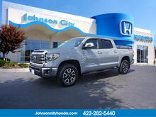 2018_Toyota_Tundra_Limited_ Johnson City TN