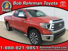 2018_Toyota_Tundra_Limited_ Lafayette IN