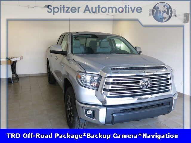 2018 Toyota Tundra Limited Monroeville PA