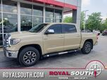 2018 Toyota Tundra Limited Off Road Crew Cab