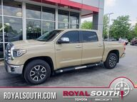 2018 Toyota Tundra Limited Off Road Crew Cab Bloomington IN