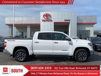 2018_Toyota_Tundra_Limited_ Richmond KY