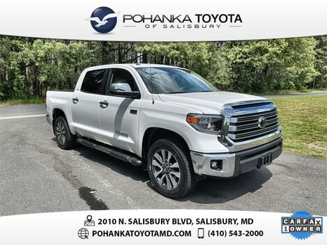 2018_Toyota_Tundra_Limited_ Salisbury MD
