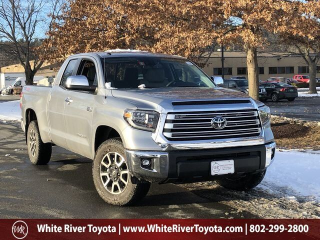 2018 Toyota Tundra Limited White River Junction VT