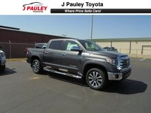 2018_Toyota_Tundra_Limited_ Fort Smith AR