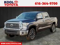 2018 Toyota Tundra Limited Grand Rapids MI
