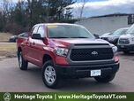 2018 Toyota Tundra SR Double Cab 6.5' Bed 5.7L