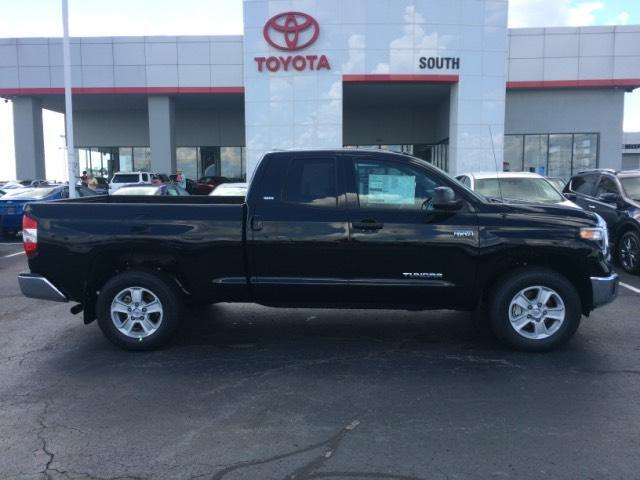 2018 Toyota Tundra SR5 - Double Cab Richmond KY