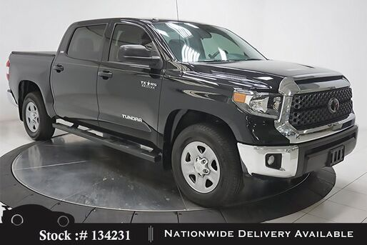 2018_Toyota_Tundra_SR5 BACK-UP CAMERA,18IN WHLS,BTOOTH_ Plano TX