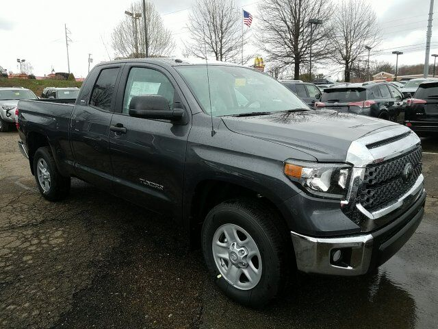 2018 Toyota Tundra SR5 Double Cab 6.5' Bed 4.6L Cranberry Twp PA