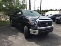 Toyota Tundra SR5 Double Cab 6.5' Bed 4.6L 2018