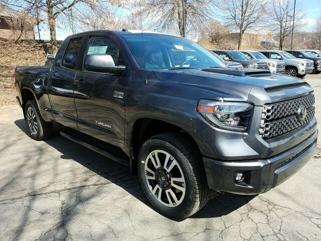 2018 Toyota Tundra SR5 Double Cab 6.5' Bed 5.7L Cranberry Twp PA