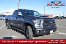 2018 Toyota Tundra SR5 Double Cab Grand Junction CO