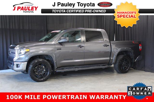 2018 Toyota Tundra SR5 Fort Smith AR