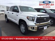 2018 Toyota Tundra SR5 Grand Junction CO