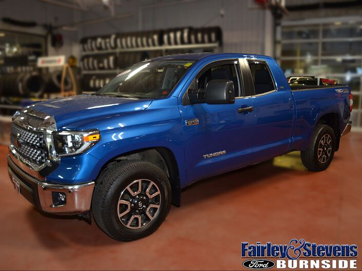 2018 Toyota Tundra SR5 Plus Dartmouth NS
