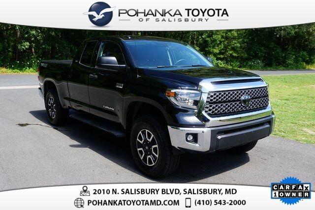 2018 Toyota Tundra SR5 Salisbury MD