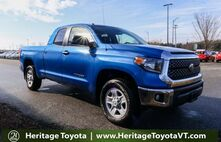 2018 Toyota Tundra SR5 South Burlington VT
