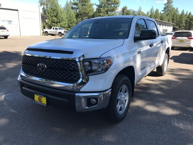 2018 Toyota Tundra SR5 South Lake Tahoe CA