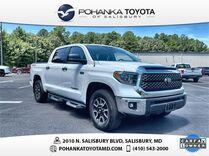 2018 Toyota Tundra SR5 TRD OFFROAD