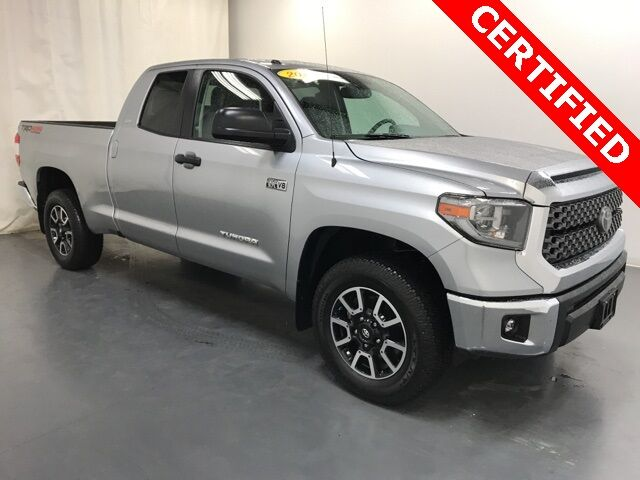 2018 Toyota Tundra SR5 TRD Off Road 4WD Holland MI