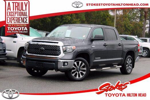2018_Toyota_Tundra_SR5_ Aiken SC