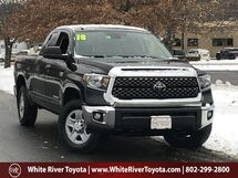 2018 Toyota Tundra SR5 White River Junction VT