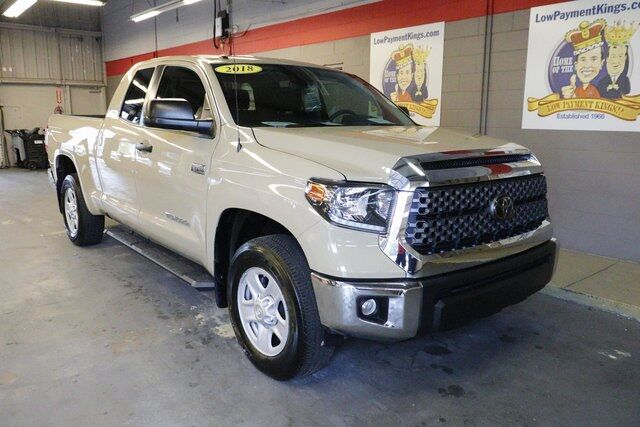 2018 Toyota Tundra SR5 Winter Haven FL