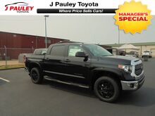 2018_Toyota_Tundra_SR5_ Fort Smith AR