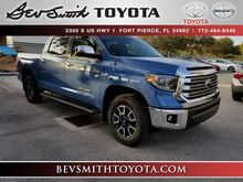 2018_Toyota_Tundra_TRD Off-Road Limited 5.7L V8 4x4 CrewMax_ Fort Pierce FL