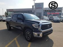 2018_Toyota_Tundra_TRD Offroad Package  - Low Mileage_ Calgary AB