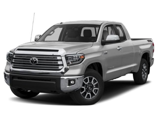2018 Toyota Tundra Truck Limited Pompton Plains NJ