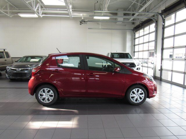 2018 Toyota Yaris L Green Bay WI