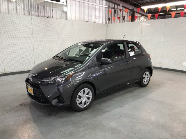 2018 Toyota Yaris L Oroville CA