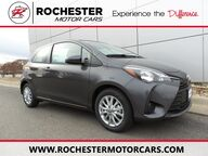 2018 Toyota Yaris LE Rochester MN