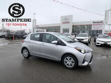 2018_Toyota_Yaris_LE 5dr Hatch Auto  - Certified_ Calgary AB