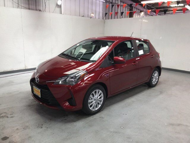 2018 Toyota Yaris LE Oroville CA