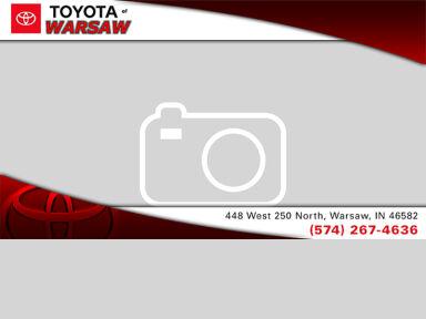 2018_Toyota_Yaris_LE_ Warsaw IN