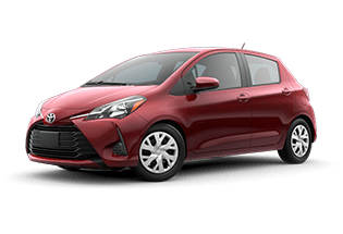 2018 Toyota Yaris Liftback 5-Door L Oshkosh WI