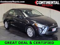 2018 Toyota Yaris iA  Chicago IL