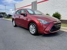 2018_Toyota_Yaris iA_4DR_ Central and North AL