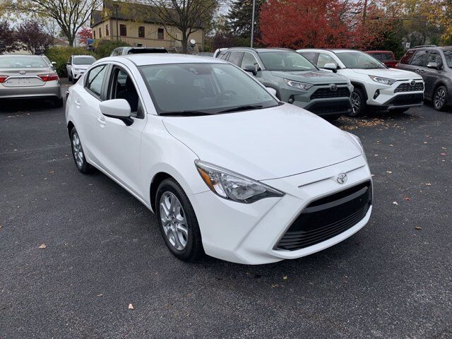 2018 Toyota Yaris iA 4DR SDN LE AT
