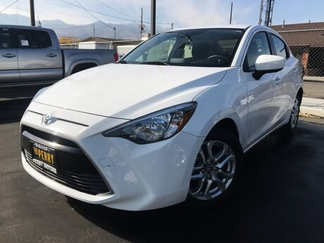 2018 Toyota Yaris iA Auto Bishop CA