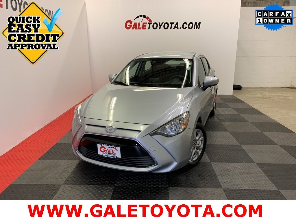 2018 Toyota Yaris iA Base