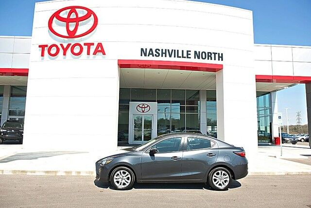 2018 Toyota Yaris iA Base Nashville TN